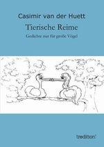 Tierische Reime - Carsten Dethlefs