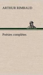 Po Sies Completes - Arthur Rimbaud