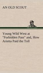 Young Wild West at