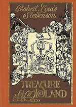 Treasure Island Minibook : Volume 2 - Robert Louis Stevenson