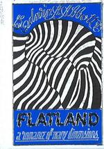 Flatland Minibook - Edwin A. Abbott