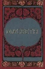 Macbeth Minibook - Limited Gilt-Edged Edition - William Shakespeare