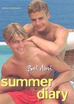 Bel Ami : Summer Diary - Bruno Gmunder