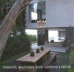 Terraces, Blaconies, Roof Gardens and Patios - SERRATS MARTA