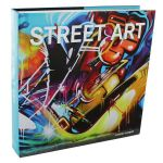 Street Art - EDITORS