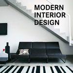 Modern Interior Design - UNKNOWN