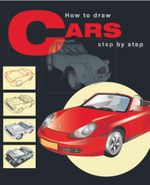How to Draw Cars Step By Step - DAGOBERTS