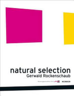 Gerwald Rockenschaub : Natural Selection