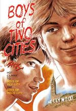 Boys of Two Cities - Zack