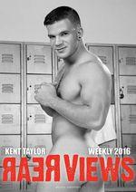 Rear Views - Weekly 2016 - Kent Taylor