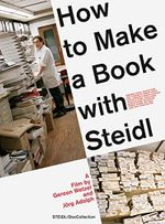 How to Make a Book with Steidl (DVD with 20 page Booklet) - g Wetzel