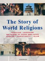 World Religions : Compact Knowledge Ser. - Li Deman