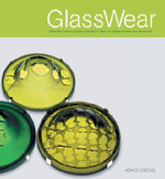 GlassWear : Paragons of Light in Contemporary Jewelry - Ursula Ilse-Neuman