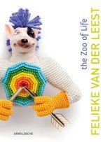 Felieke van der Leest : The Zoo of Life: Jewellery & Objects 1996-2014 - Jorunn Veiteberg