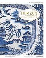 Horizon : Transferware and Contemporary Ceramics - Knut Astrup Bull