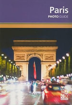 Paris Photo Guide : Paris - Monaco Books
