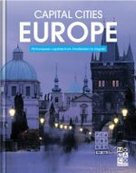 Capitals of Europe : Europe - Monaco Books