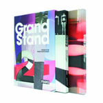 Grand Stand 2: Volume II : Design for Trade Fair Stands - Clare Lowther