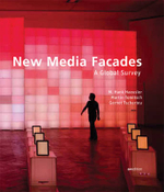 Media Facades : Design for Trade Fair Stands - Hank M Hausler