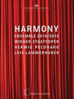 Harmony - Herwig Pecoraro