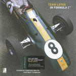 Team Lotus in Formula 1 - Hartmut Lehbrink