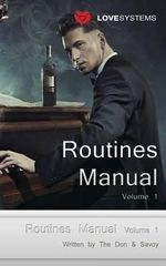 Routines Manual Volume 1 : Pick Up Routines for All Situations - Savoy