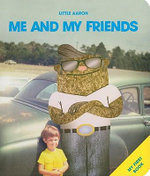 Little Aaron : Me and My Friends - Aaron Stewart