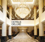 Hotel Deluxe : Beneficial Collaboration Between Army Installation... - UNKNOWN