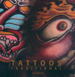Tattoos : Traditional