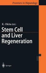 Stem Cell and Liver Regeneration