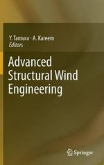 Advanced Structural Wind Engineering : Prosperity of Cities