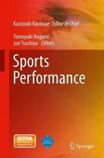 Sports Performance : Sports Science and an Active Life