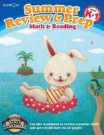 Summer Review & Prep : K-1 - Kumon Publishing