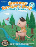 Summer Review & Prep : 1-2 - Kumon Publishing