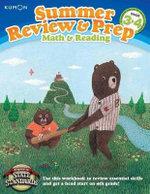 Summer Review & Prep : 3-4 - Kumon Publishing