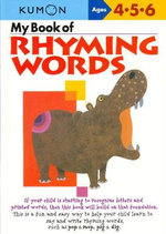 My Book of Rhyming Words - Money Magazine
