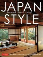 Japan Style : Architecture Interiors Design - Kimie Tada