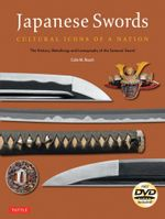 Japanese Swords : Cultural Icons of a Nation - Colin M. Roach