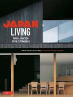 Japan Living : Form and Function at the Cutting-edge - Geeta K. Mehta
