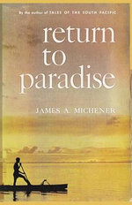 Return to Paradise - James a Michener
