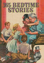 365 Bedtime Stories - Nan Gilbert