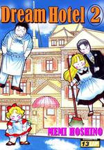 Dream Hotel 2 - Memi Hoshino