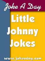 Joke A Day's Little Johnny Jokes - Ray Owens