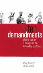 The Ten Demandments - P. Kelly Mooney