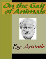 On the Gait of Animals -  Aristotle