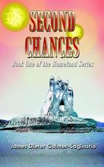 Second Chances - James Dieter Guinter-Saginario