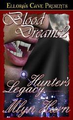 Hunter's Legacy - Mlyn Hurn