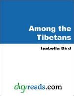 Among the Tibetans - Isabella Bird