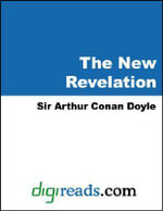 The New Revelation - Sir Arthur Conan Doyle