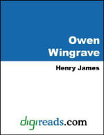 Owen Wingrave - Henry James
